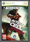 XBOX360 - Splinter Cell: Conviction