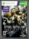 steel_battalion_heavy_armor - XBOX360
