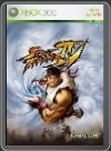 XBOX360 - STREET FIGHTER IV