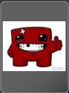 XBOX360 - Super Meat Boy