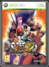 XBOX360 - Super Street Fighter IV