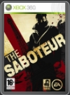 XBOX360 - THE SABOTEUR