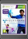 XBOX360 - YOUR SHAPE: FITNESS EVOLVED (KINECT)