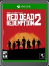 red_dead_redemption_2 - XBOXOne