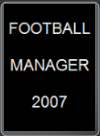 PC - FOOTBALL MANAGER 2007