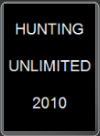 PC - HUNTING UNLIMITED 2010