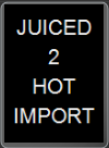 PS2 - JUICED 2: HOT IMPORT NIGHTS